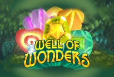 Online slot machines Well of wonders