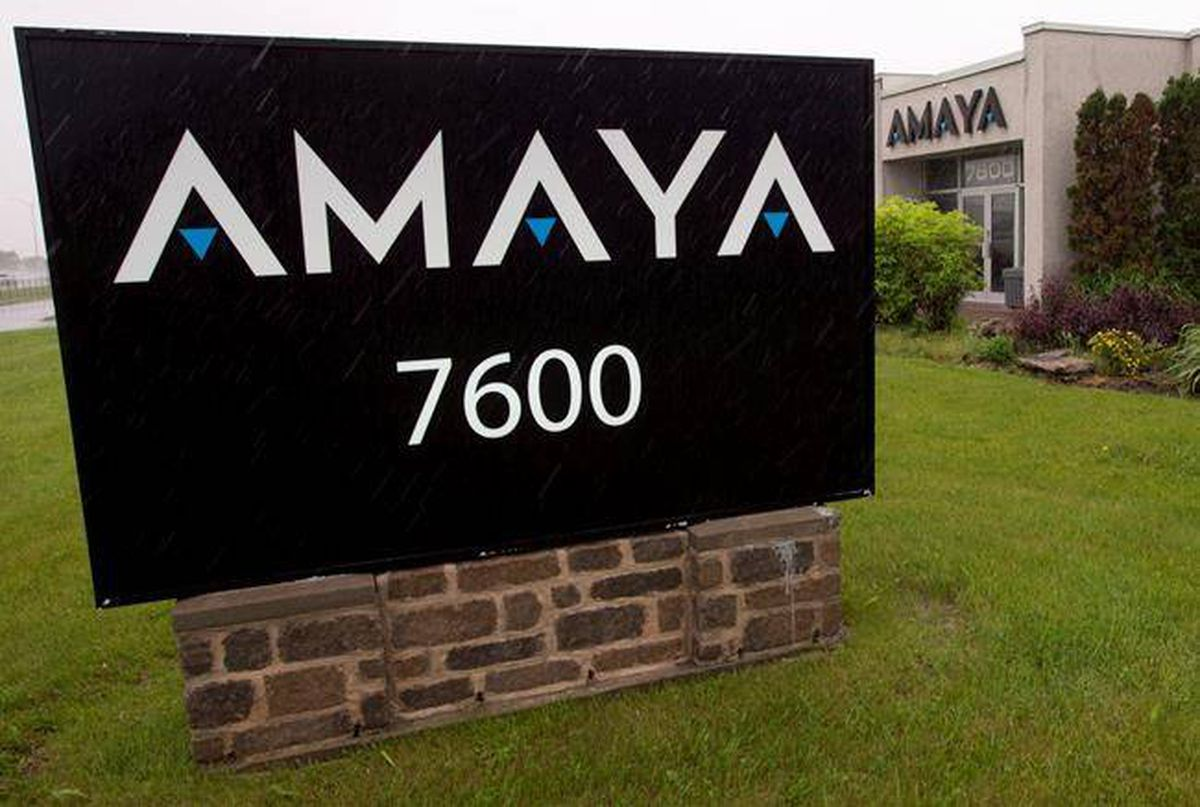 Consolidation Sparks Growth for Amaya
