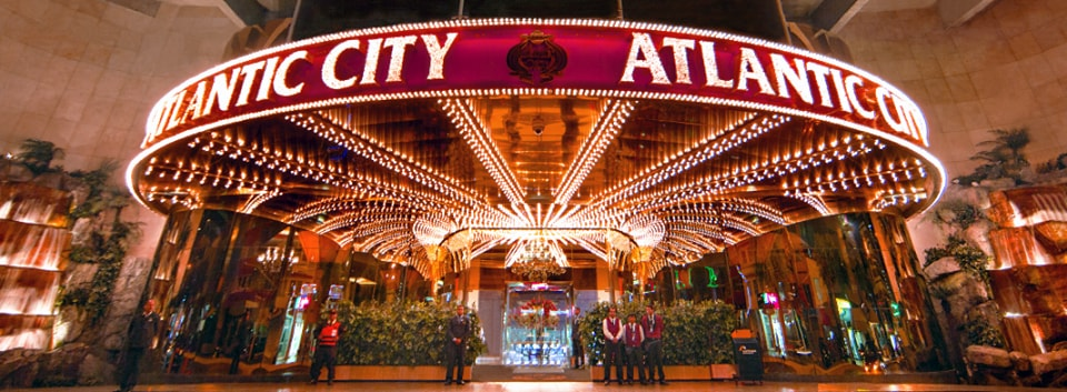Atlantic City casinos choose igaming partners