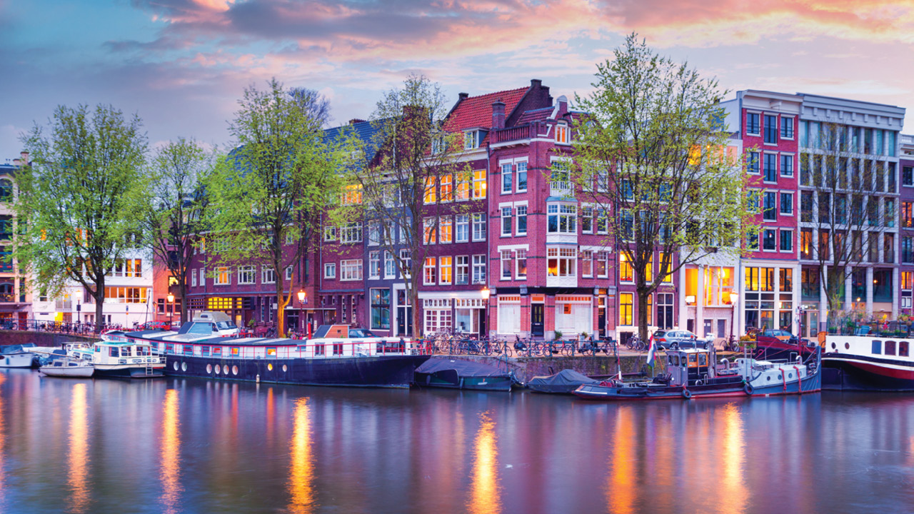 Netherlands Issues Draft Gaming Legislation