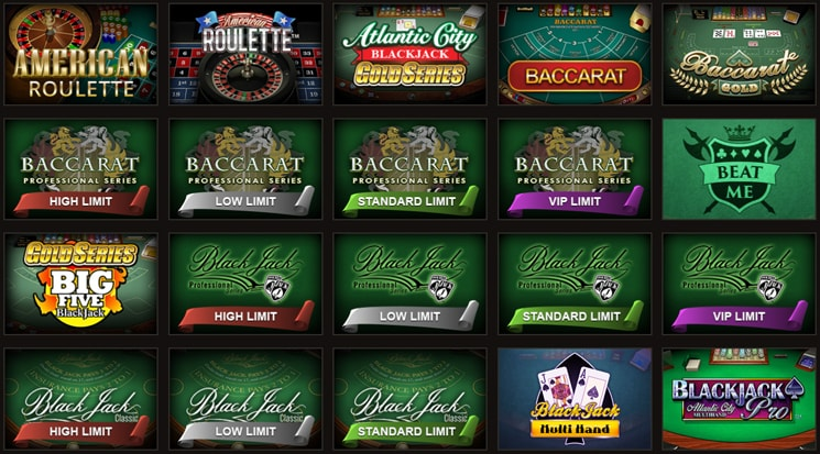 Play Fortuna Games and Slots