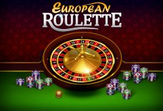Online slot machines European Roulette