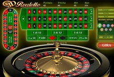 Online slot machines 3D Roulette