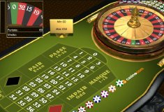 Online slot machines French Roulette