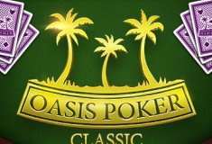 Online slot machines Oasis Poker Classic